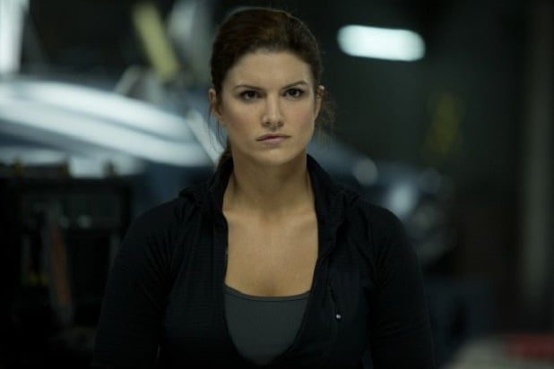 fast and furious villains ranked riley hicks gina carano