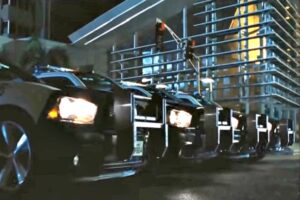 fast and furious fate of the furious family cars ranked worst to best