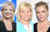 fox news women gretchen carlson laurie dhue