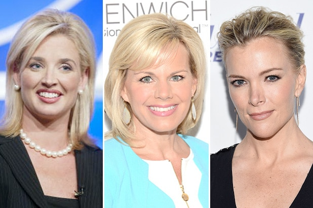11 Women Who Have Left Fox News Shows From Megyn Kelly To
