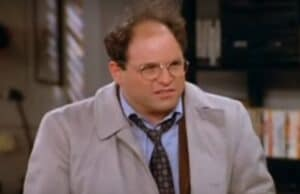 george costanza seinfeld vandelay industries