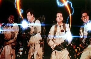 ghostbusters 1984 video games movies sequels