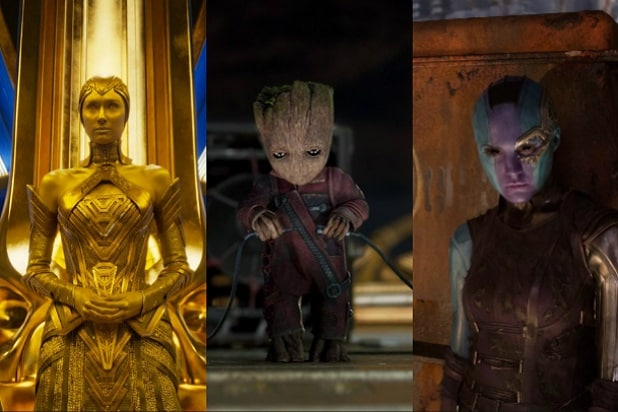check out these new guardians of the galaxy vol 2 images photos