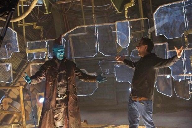 guardians of the galaxy vol 2 james gunn michael rooker