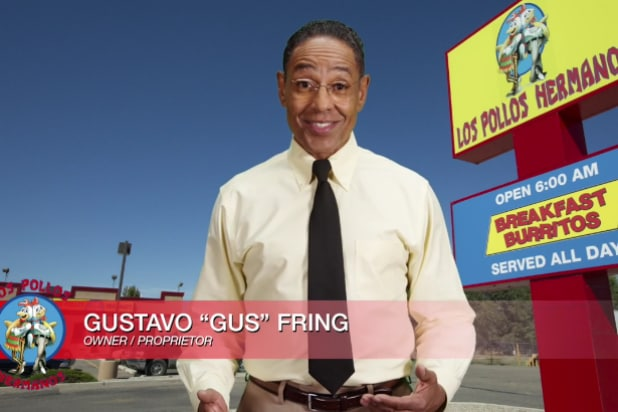 Don't Work for Gus Fring After This Los Pollos Hermanos Training Clip (Video)