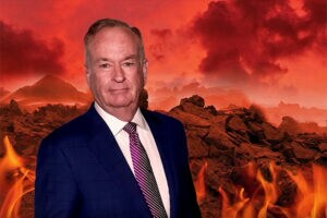 Jimmy Kimmel Bill O'Reilly hell