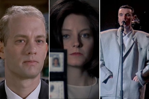 Jodie Foster and Anthony Hopkins pay tribute to director Jonathan Demme