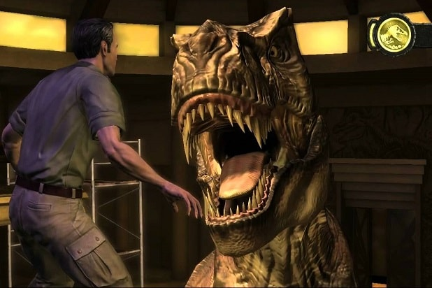 jurassic park telltale games movies sequels video games