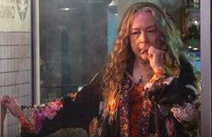 kathy bates disjointed