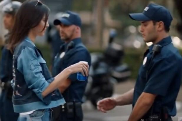 kendall jenner pepsi ad woke ad campaigns
