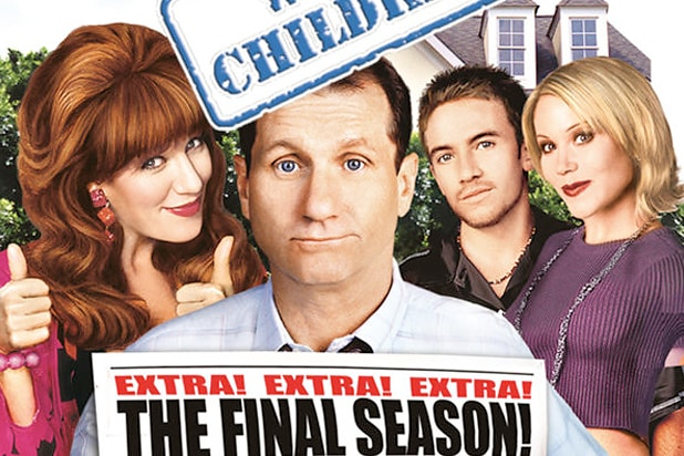 married with children final season