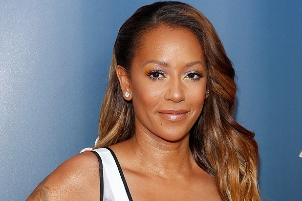 Spice Girls' Mel B Says Husband Beat Her, Blackmailed Her Into Threesomes