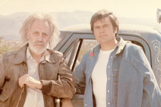 melvin and howard demme