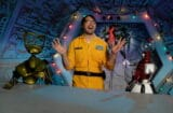 MST3K mystery science theater 3000 jonah ray