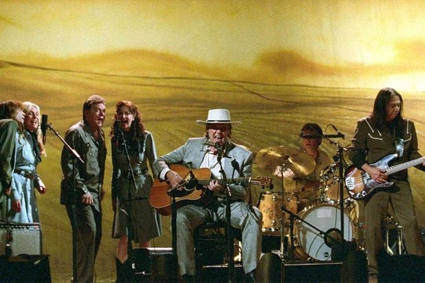 neil young: heart of gold demme