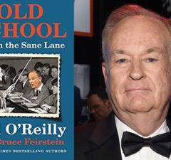 old school bill o'reilly