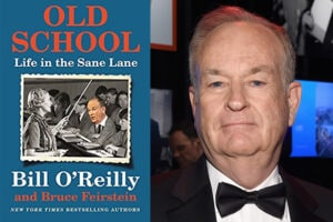 old school bill o'reilly
