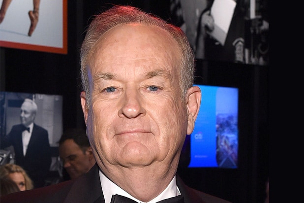 Bill O'Reilly Backs Out, Won't Be on CNN This Weekend