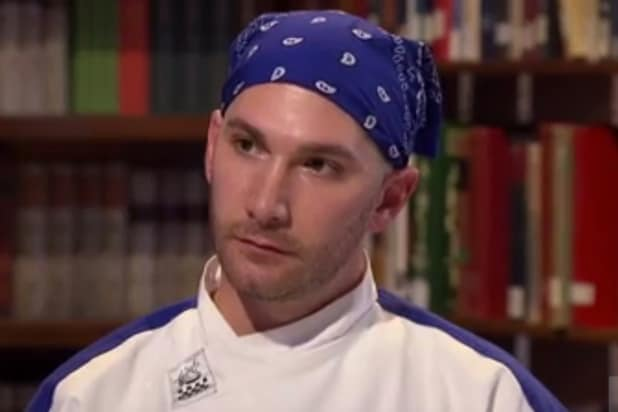 Paulie Giganti, 'Hell's Kitchen' Contestant, Dies of Drug