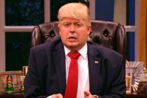 President Show Donald Trump