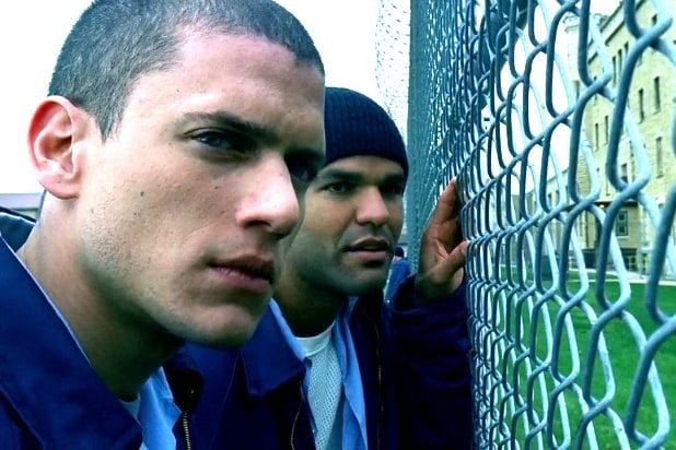 prison break michael and sucre