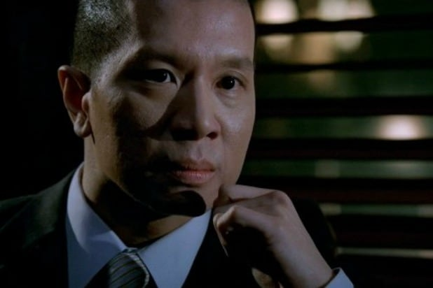 prison break reggie lee