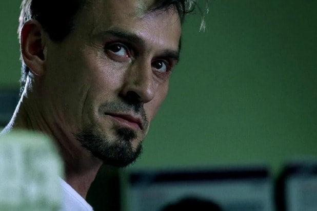 prison break t-bag robert knepper