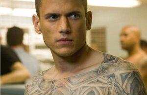 prison break wentworth miller michael scofield