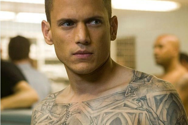 prison break wentworth miller michael scofield