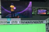 Keshet International Racket VR Virtual Reality