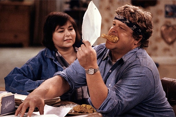 Roseanne Revival Will Basically Disregard the Original Series Finale