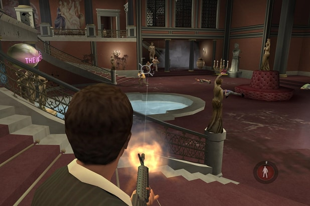 scarface the world is yours movies video game sequels