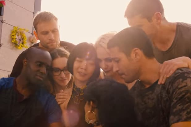 Sense8' Fans Ecstatic Over Resurrection: 'We Are Going to Have the