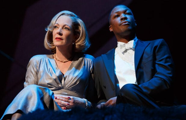 six degrees of separation allison janney corey hawkins