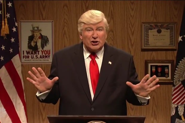 snl saturday night live alec baldwin donald trump town hall russia country folks cold open