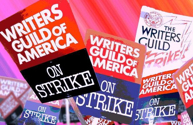 wga strike