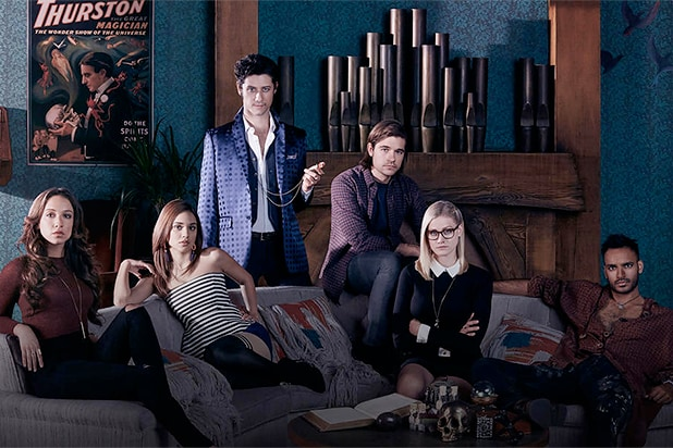 Syfy Renews The Magicians for Season 3