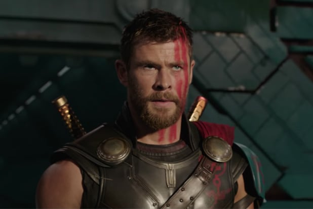 Marvel Favorite is Back From the Dead for 'Thor: Ragnarok' Deleted Scene