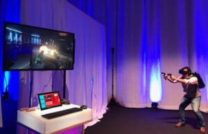 VRTL Summit VR Virtual Reality