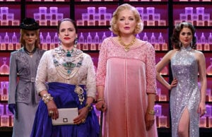 war paint patti lupone christine ebersole