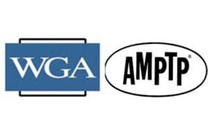 WGA AMPTP Strike Writers Guild of America Alliance of Motion Picture & Television Producers
