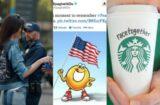 spaghettios starbucks groupon pepsi kendall jenner woke ad campaigns split