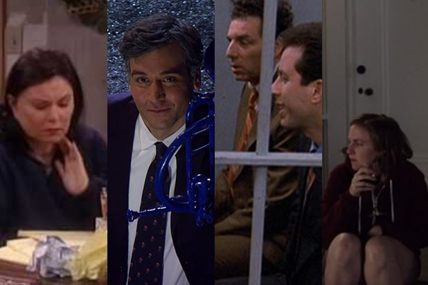 93fe4f204 7 of the Worst TV Series Finales: From 'Seinfeld' to 'Girls' (Photos)