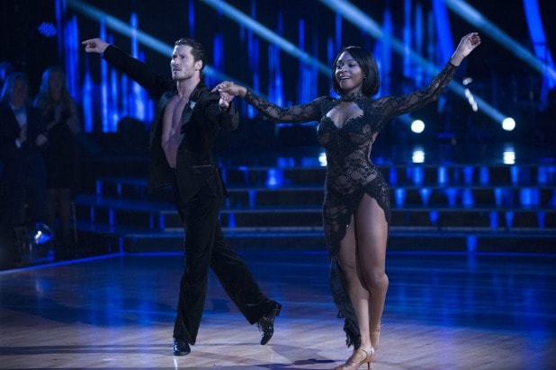 'Dancing With the Stars'' Normani Kordei Talks Fans Booing Her Third-Place  Finish