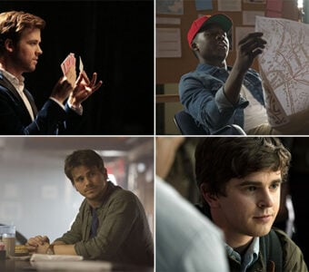 ABC trailers 2017