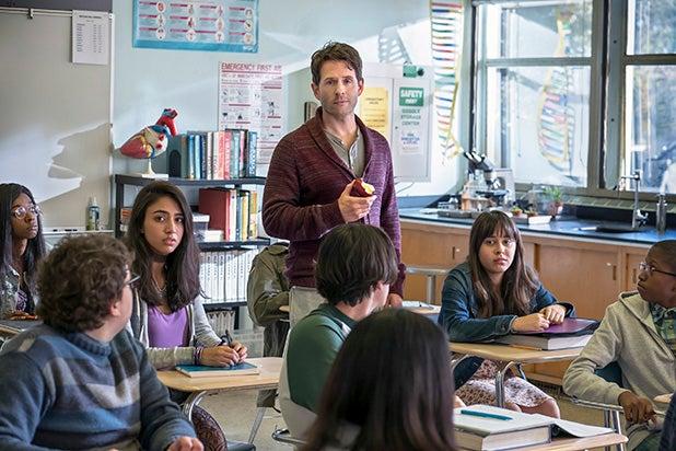 NBC Cancels 'A.P. Bio' After 2 Seasons