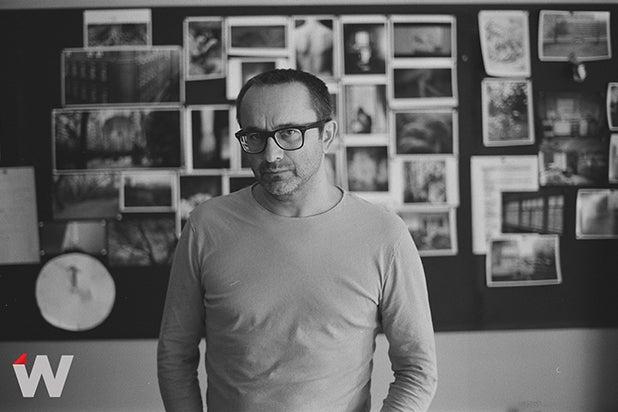 Director's Portfolio Andrey Zvyagintsev Photographed by Anna Matveeva