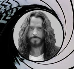 Chris Cornell You Know My Name James Bond
