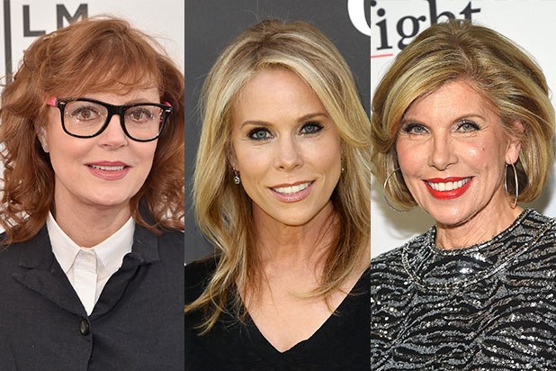 'Bad Moms' Sequel Brings on Susan Sarandon, Christine Baranski, and Cheryl Hines
