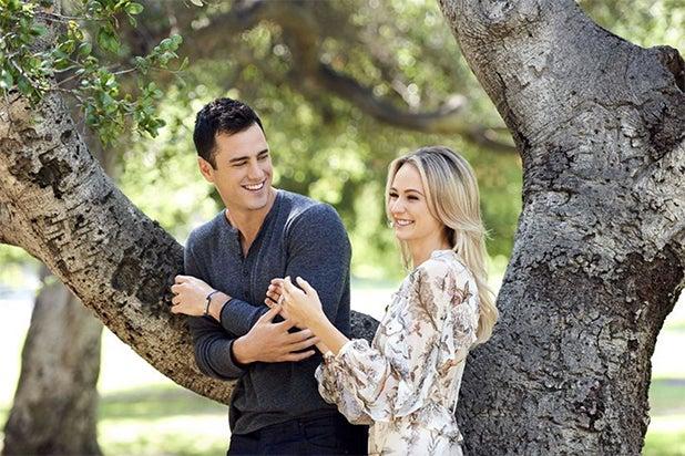 Ben & Lauren Happily Ever After